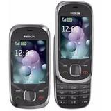 Celular Nokia 7230 3g 3mp Mp3 Bluetooth Na Caixa+nf+garantia