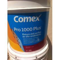 Pintura Comex Pro-1000 Plus
