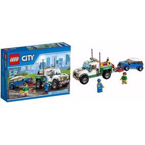 Lego City Rebocador 60081