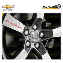Stickers Para Rines Calcomania Chevrolet Audi Vw Seat Y Mas
