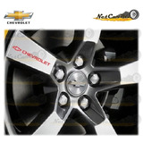 Stickers Para Rines Calcomania Chevrolet Audi Vw Seat Y Mas