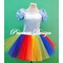 Disfraz Mi Pequeño Pony Equestria Girl Rainbow Dash