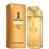 Colonia One Million Cologne 125 Ml Paco Rabanne