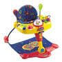 Silla Rebotes Portatil Fisher Price
