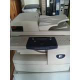 Fotocopiadora Samsung 6322 Xerox M20