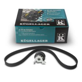 Kit Distribucion Kugell Kadett 2.0 8v C20ne Nafta 91-95