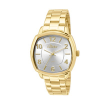 Relógio Condor Feminino Braceletes Co2035kor/4k Original
