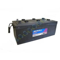Bateria Automotiva Acdelco 150 Amperes 15 Meses Garantia
