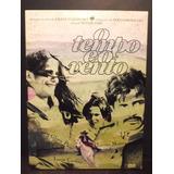 Box, Minissérie O Tempo E O Vento - Original (compacta)