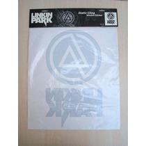 Calca Sticker Gigante Linkin Park Para Carro O Casa