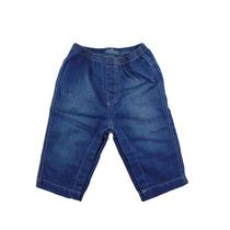 Calça Jeans Bebê 06-09 Meses By Tilly Baby