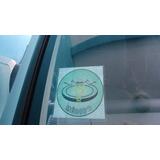 Adesivo Médico Para Colocar No Vidro Do Carro