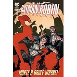 Batman E Robin Eternos 2 Hq Nova Lacrada Panini Novos 52