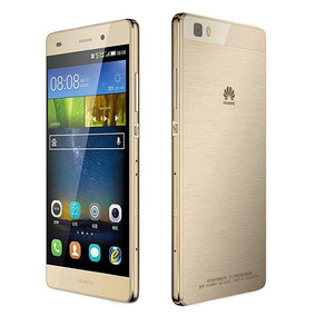 Huawei P8 Lite Dual / G Elite Lte 16+2ram 13+5mpx Msi