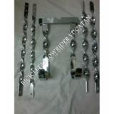 Lowrider Porta Refaccion Kit Continental Chola