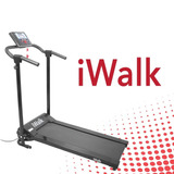 Caminadora Electrica Nueva Iwalk Ejercicios