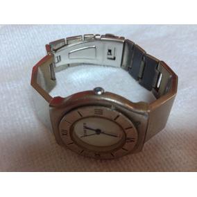 Reloj Cártier Vintage, Acero Inoxidable