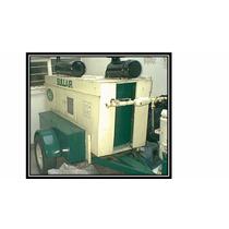 Compresor Usado Portátil Marca Sullair , Modelo 185