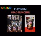 Okiko Peru - Alimento Okiko Platinum 100gr
