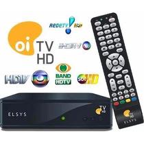 Habilitação Oi Tv Hd Livre Ses-6 - Online