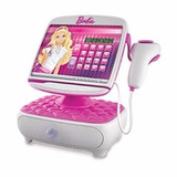 Caja Registradora Barbie Boutique Cash Register Original