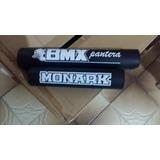 Monark Bmx Pantera Jogo De Protetor De Quadro E Guidao