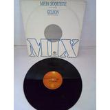 Lp Meia Soquete/ Anjo / Gilson / Encontro Casual / Disco Mix