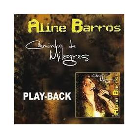 cd caminhos de milagres playback