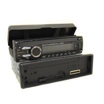 Auto Estereo 180watts Bluetooth Desmontable Control 0010 Mp3