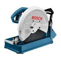 Cortadora De Metales 1900 W Gco 2000 Bosch T0002