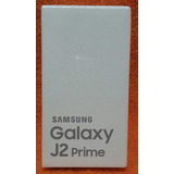 Samsung Galaxy J2 Prime 16 Gb + Regalo ( Sdz Shop)
