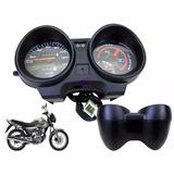 Tablero Cg Titan 150 + Farol Delantero Cg - Mundo Motos