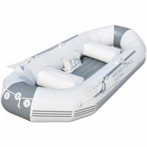 Lancha Inflable Para 2 Perosnas Hydro Force Marine Pro