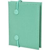 Fujifilm Instax Mini Acordeón Álbum De Fotos (verde)