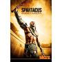 Spartacus Segunda Temporada 2da Gods Of The Arena Precuela