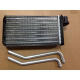 Radiador De Calefaccion Peugeot 205 - Completo Con Caños