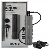 Manos Libres Sbh54 Sony Bluetooth Nfc Negro Envio Gratis