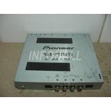 Sintonizador De Tv Src Hide-away Tuner Pioneer Gex-p5750tv