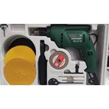 Kit Furadeira Bosch Super Hobby 3/8 400w - 110v 2velocidades