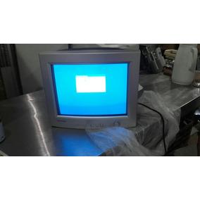 Monitor De 14 Nuevo En Caja