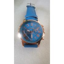 Relógio Feminino Famosa Marca Geneva