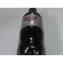 Botella Coca Cola Light De 591 Ml (origen Rep. Dominicana)