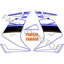 Calcos Yamaha R1 Años 2008 Solo Las Del Colin