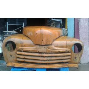 Ford Mercury Usado