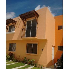 Casa Nueva En Condominio Muy Cerca De Aeropuerto Y Central