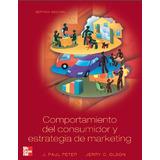 Comportamiento Del Consumidor Y Estrategia De Marketing 7th.