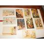 10 Postales Comicas Antiguas
