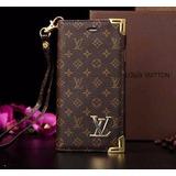 Case Premium Carteira Louis Vuitton Iphone 5/66plus