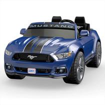 Mustang Power Wheels