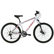 Bicicleta Turbo Deimos R26 Nueva, Caja Sellada